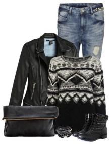 Elegant Winter Outfits Ideas For Men03
