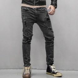 Flawless Men Black Jeans Ideas For Fall02