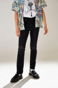Flawless Men Black Jeans Ideas For Fall40