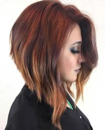 Hottest Bob And Lob Hairstyles Ideas For You18