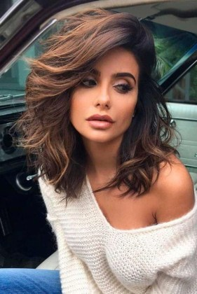 Latest Wavy Long Hair Styles Ideas For Blonde Females 201915