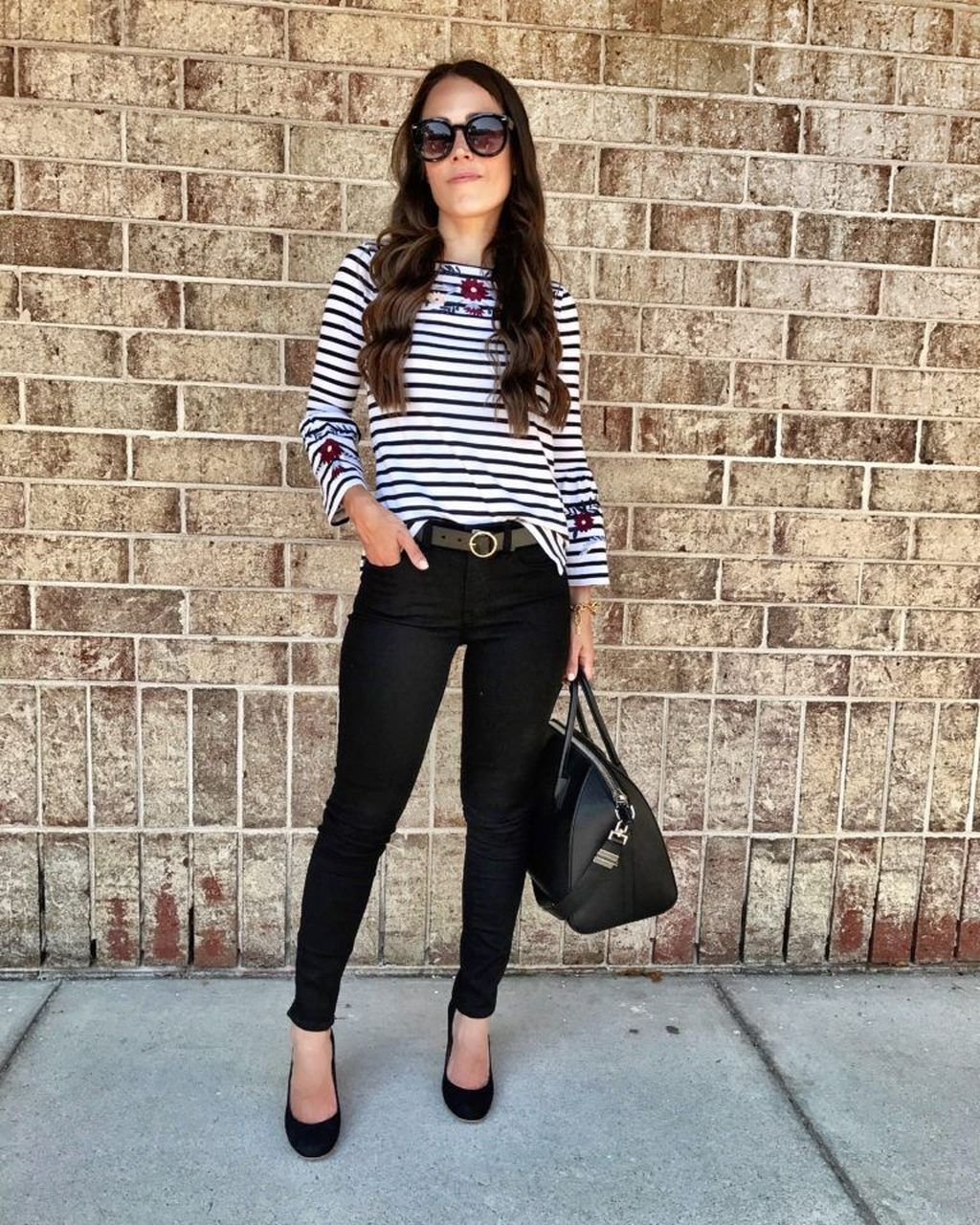 Marvelous Back To School Outfits Ideas For Women18