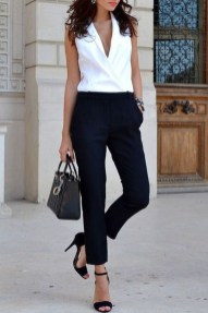 Modern Summer Outfits Ideas That You Can Try Nowadays09