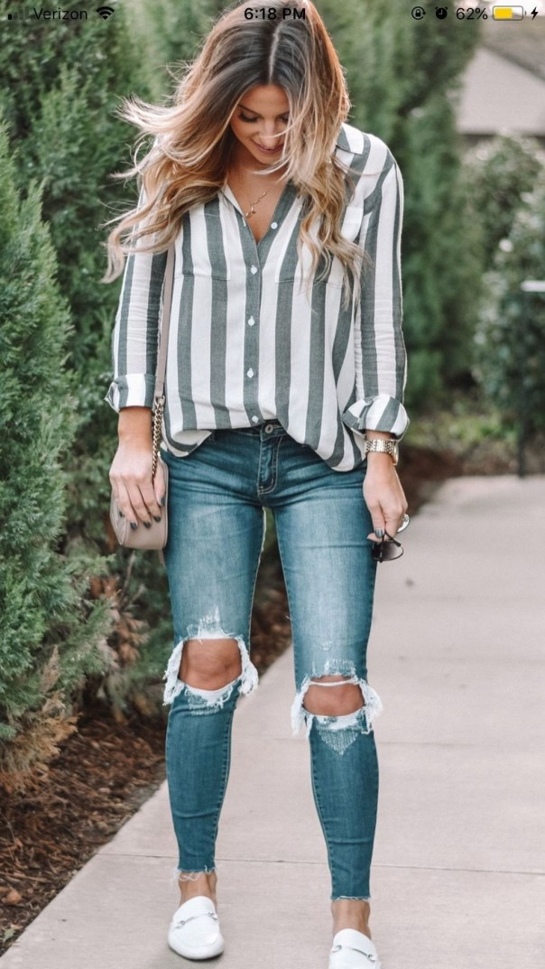 Modern Summer Outfits Ideas That You Can Try Nowadays48