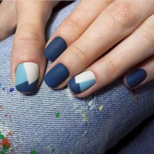 Popular Nail Art Designs Ideas For Summer 201940