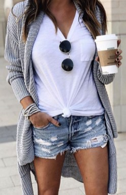 Pretty Summer Outfits Ideas That You Must Try Nowaday18