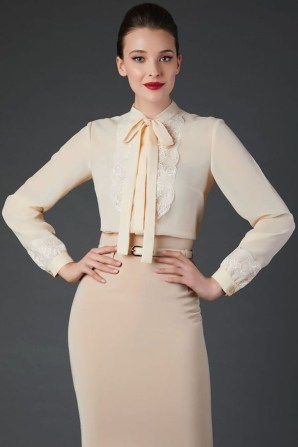 Unique Office Outfits Ideas For Career Women33