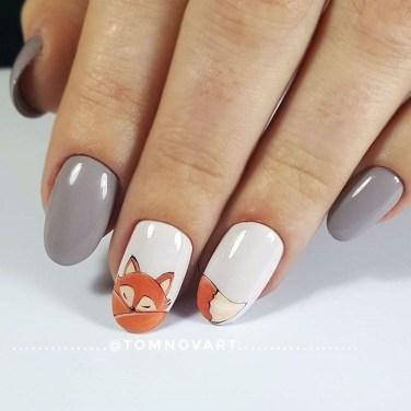 Astonishing Nail Art Tutorials Ideas Just For You12