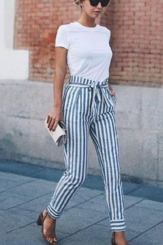 Attractive Spring And Summer Business Outfit Ideas For Women03