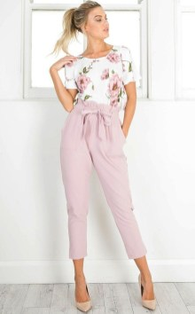 Attractive Spring And Summer Business Outfit Ideas For Women05