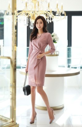 Attractive Spring And Summer Business Outfit Ideas For Women42