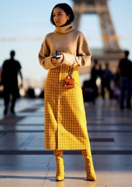 Charming Outfit Ideas That Perfect For Fall To Try06