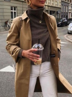Charming Outfit Ideas That Perfect For Fall To Try29