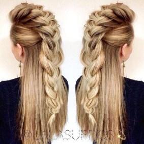 Elegant Brunette Hairstyles Ideas For Lovely Women10