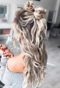 Elegant Brunette Hairstyles Ideas For Lovely Women11