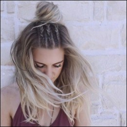 Elegant Brunette Hairstyles Ideas For Lovely Women27