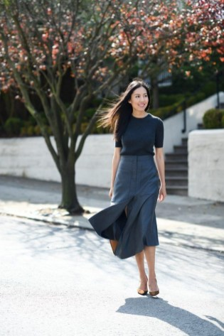 Pretty Work Outfits Ideas To Achieve A Career In 201934