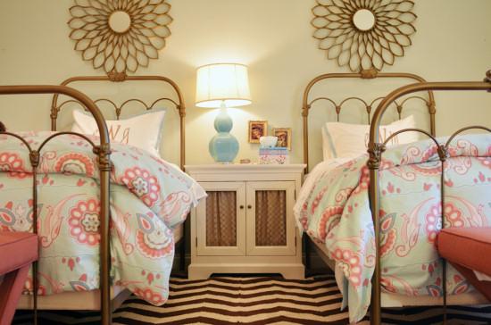 Beautiful Girl's Bedroom on Beautiful Girls Rooms  id=54281