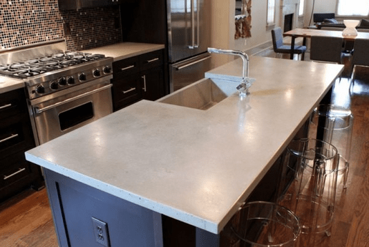 Ive Decided To Pour My Own Concrete Countertops