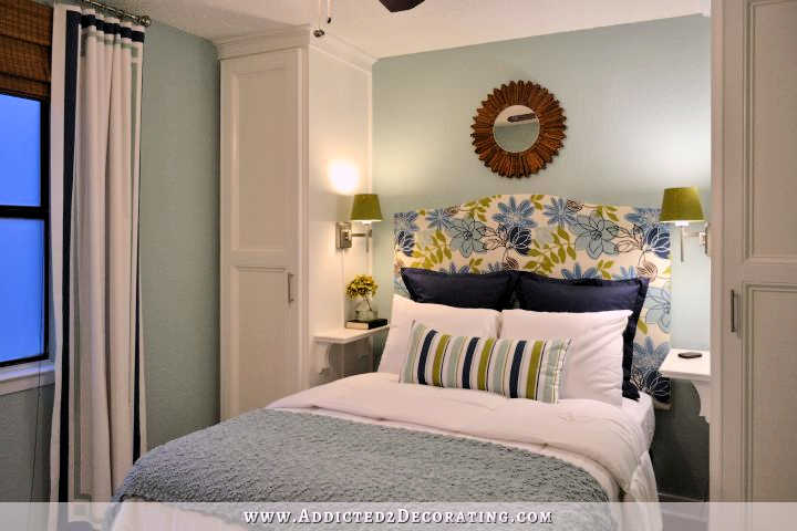 Low Makeover Bedroom Budget