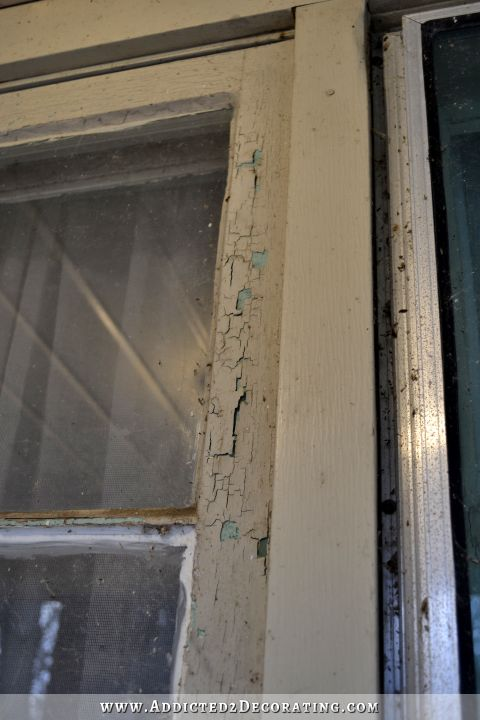 Image Result For How To Replace Aluminum Screen On Window