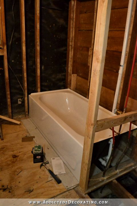 Bathroom Remodel Project In Review And Completion Checklist