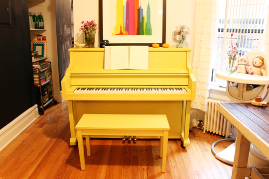 Which Color For My Piano Yellow Or Green Addicted 2