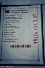 Ceny w Albanii nie są wysokie