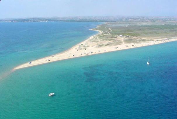 tę plażę chcemy odnaleźć