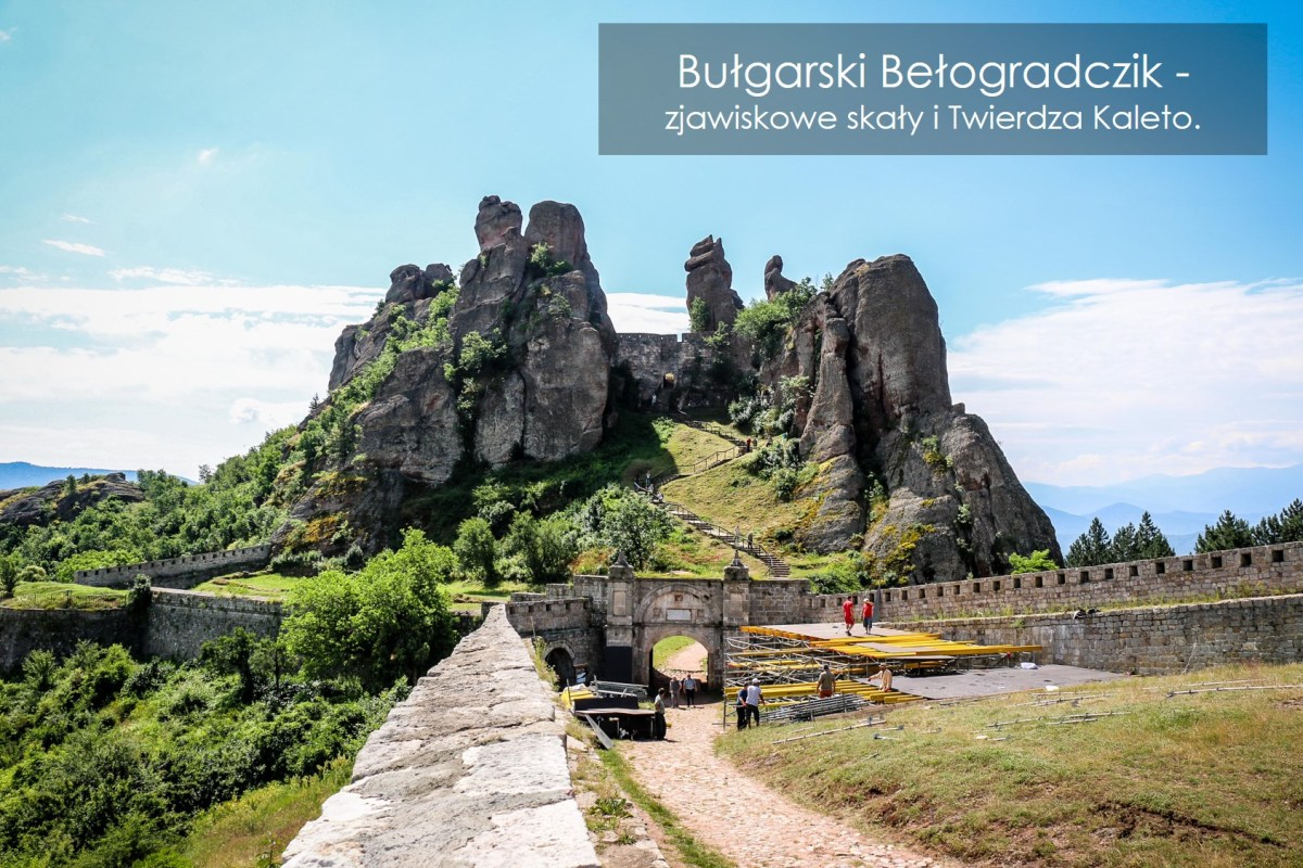 Belogradczik