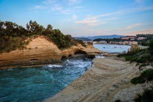 atrakcje_Korfu_Canal_milosci