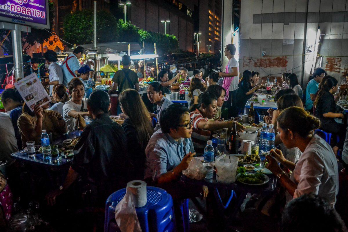 atrakcje_tajlandii_streetfood