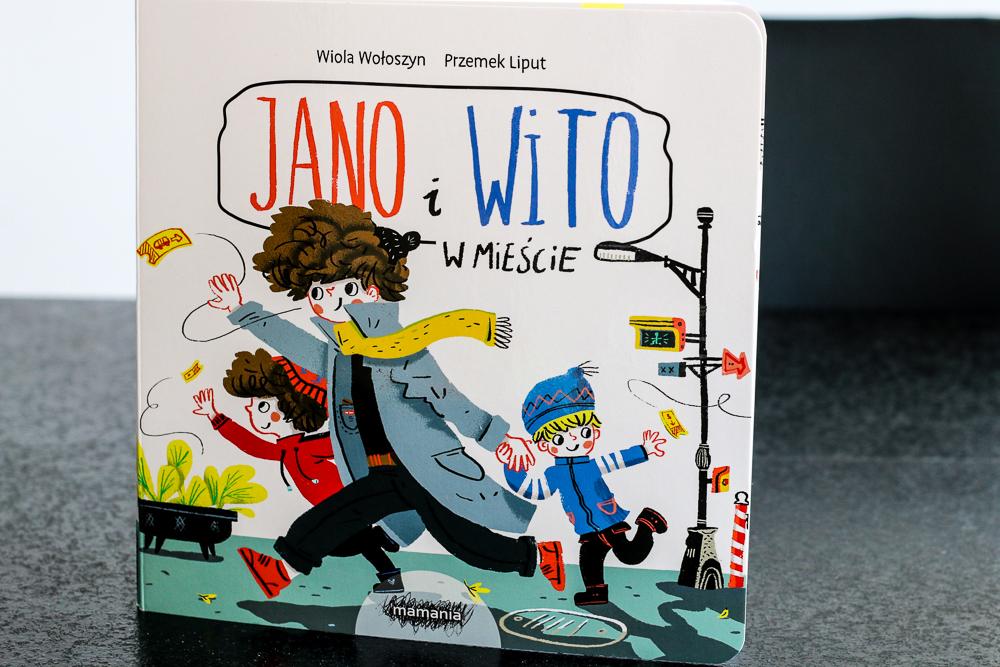 Jano_i_wito_w_miescie