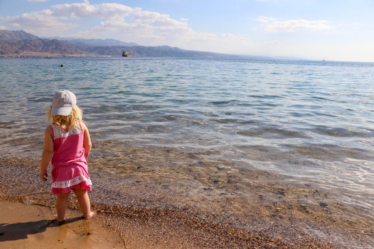 Izrael_z_dziećmi_atrakcje