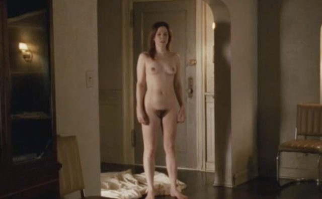 Mary Louise Parker Nude Pussy