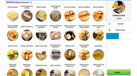 logiciel de caisse restaurant