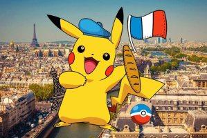 Pokémon France