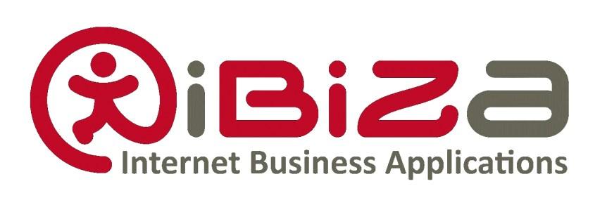 Logo Ibiza Software