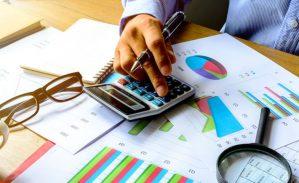Logiciel avec comptabilité