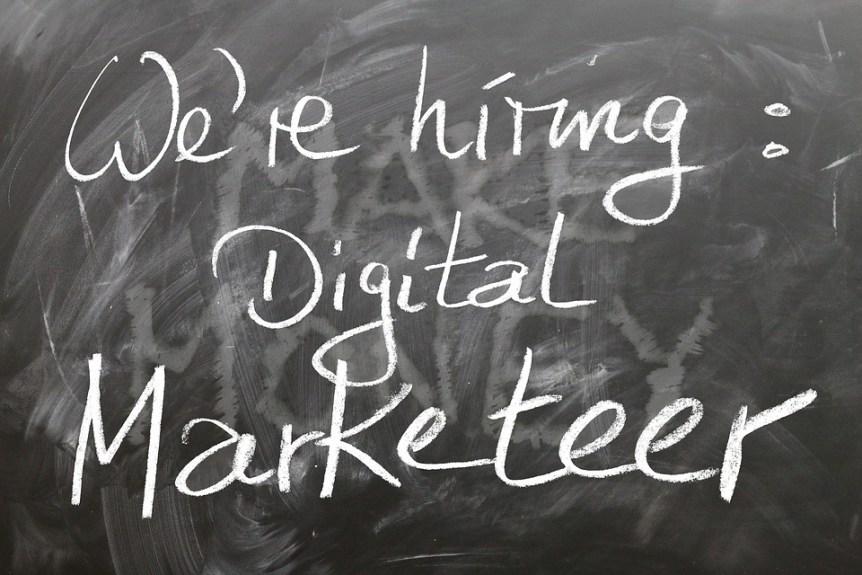 marketing digital en entreprise