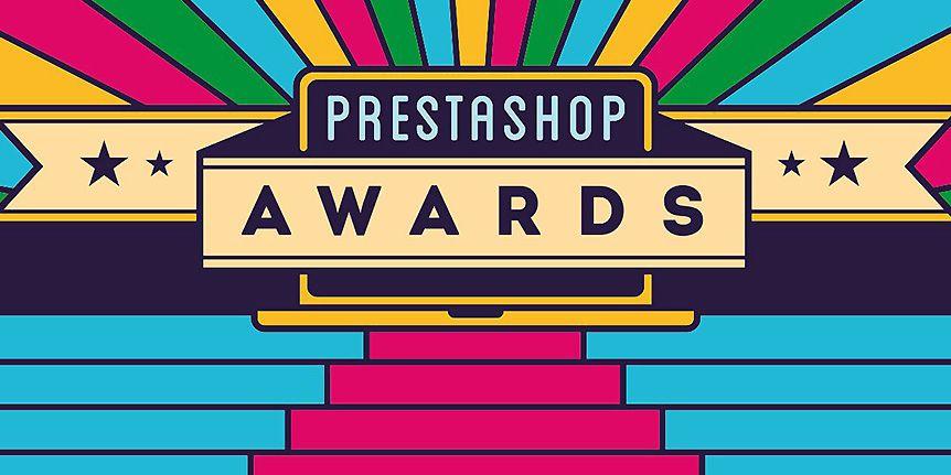 Prestashop Awards 2017