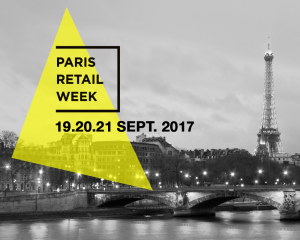presentation paris retail week