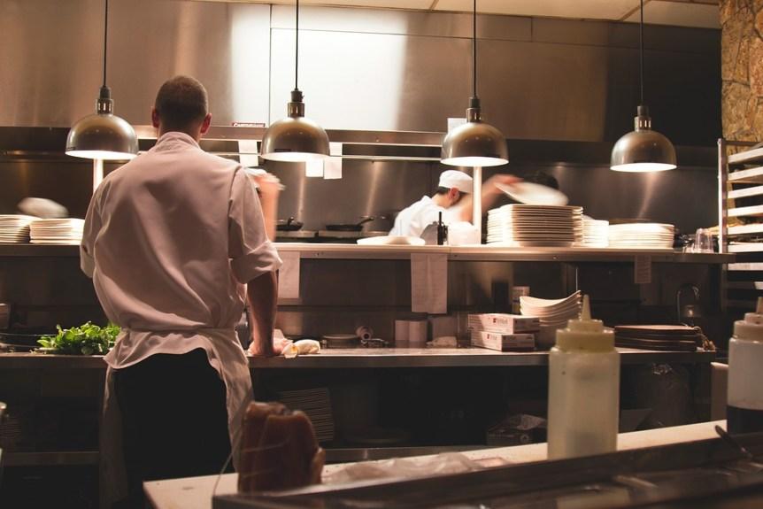salaire dans la restauration