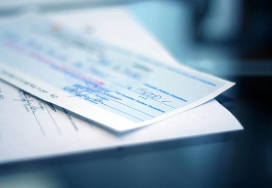 Commerce Cheque Sans Provision Les Recours Possibles