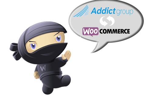 synchronisation WooCommerce et boutique physique