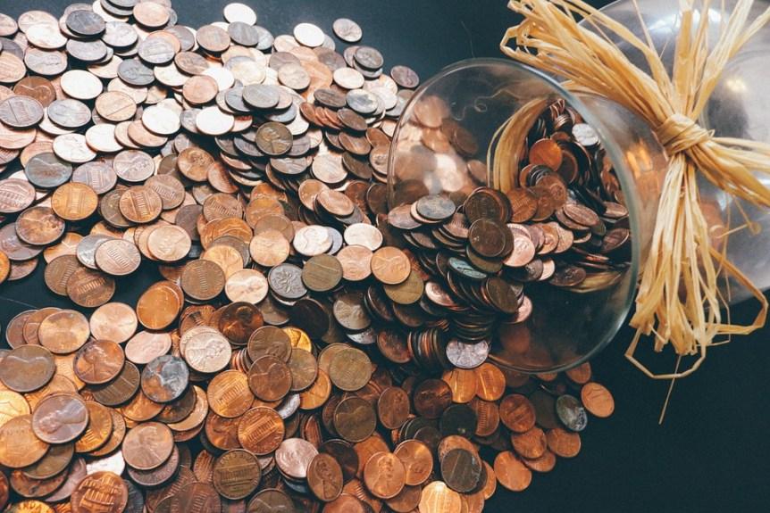 le budget prévision pour une entreprise