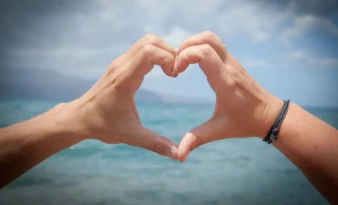 ادمان الحب