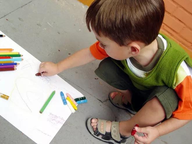 دور المدرسة في الصحة النفسية للطفل