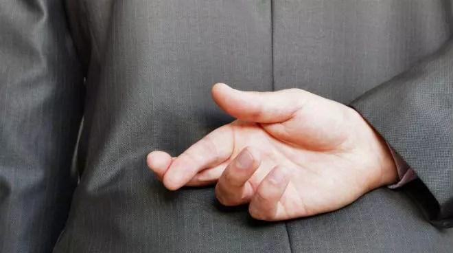 ادمان الكذب ما بين الأسباب وطرق العلاج