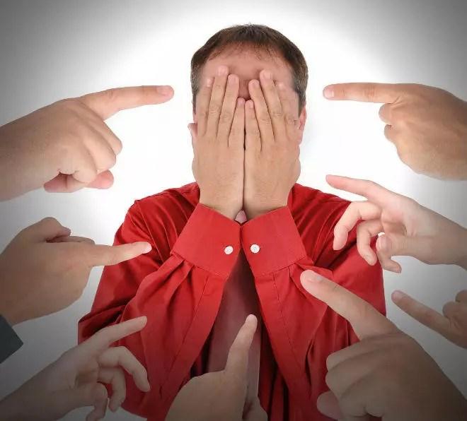 هل الشخصية المتجنبة أحد أنواع الاضطراب النفسي